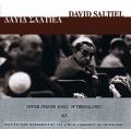 David Saltiel: Jewish-Spanish Songs From Thessaloniki