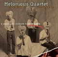 Melonious Quartet: En Forme de Poire