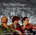 Trio NoviTango: Retrato De Astor Piazzolla