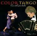 Color Tango: Con Estilo Para Bailar [2 CD]